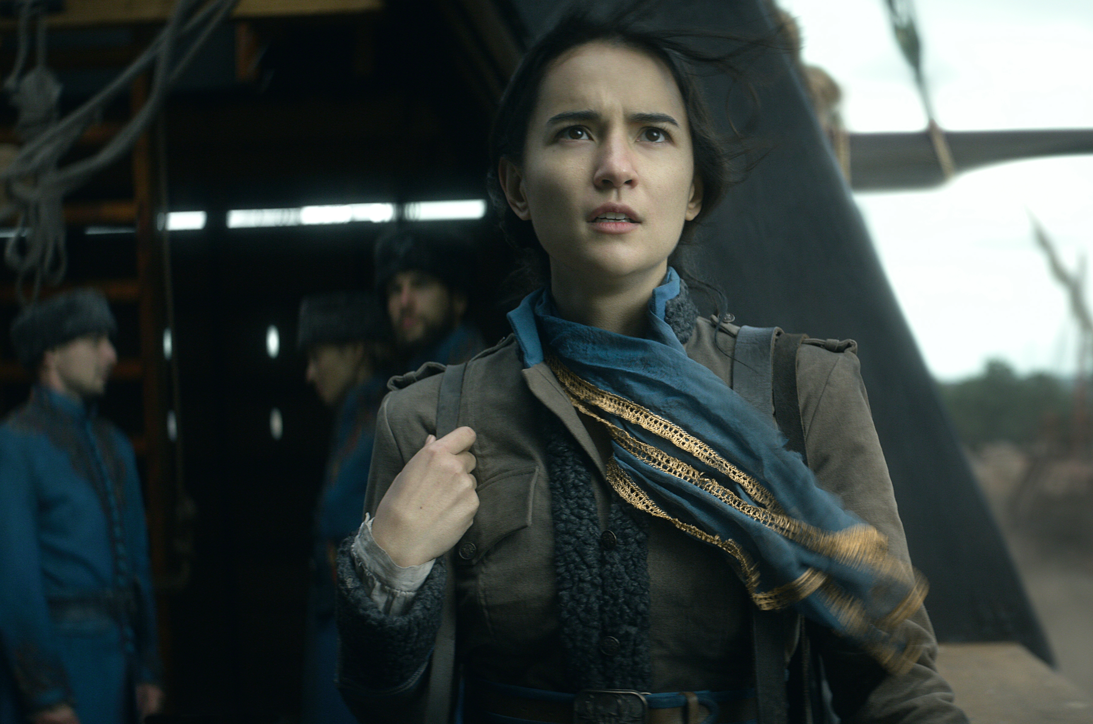 Netflix's first 'Shadow and Bone' trailer shows off the fantasy world of  Ravka | Engadget