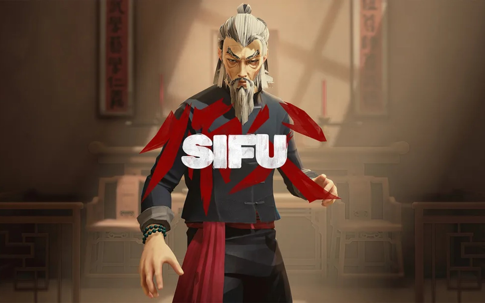 'Sifu' brings stylish kung fu action to PlayStation and PC later this year