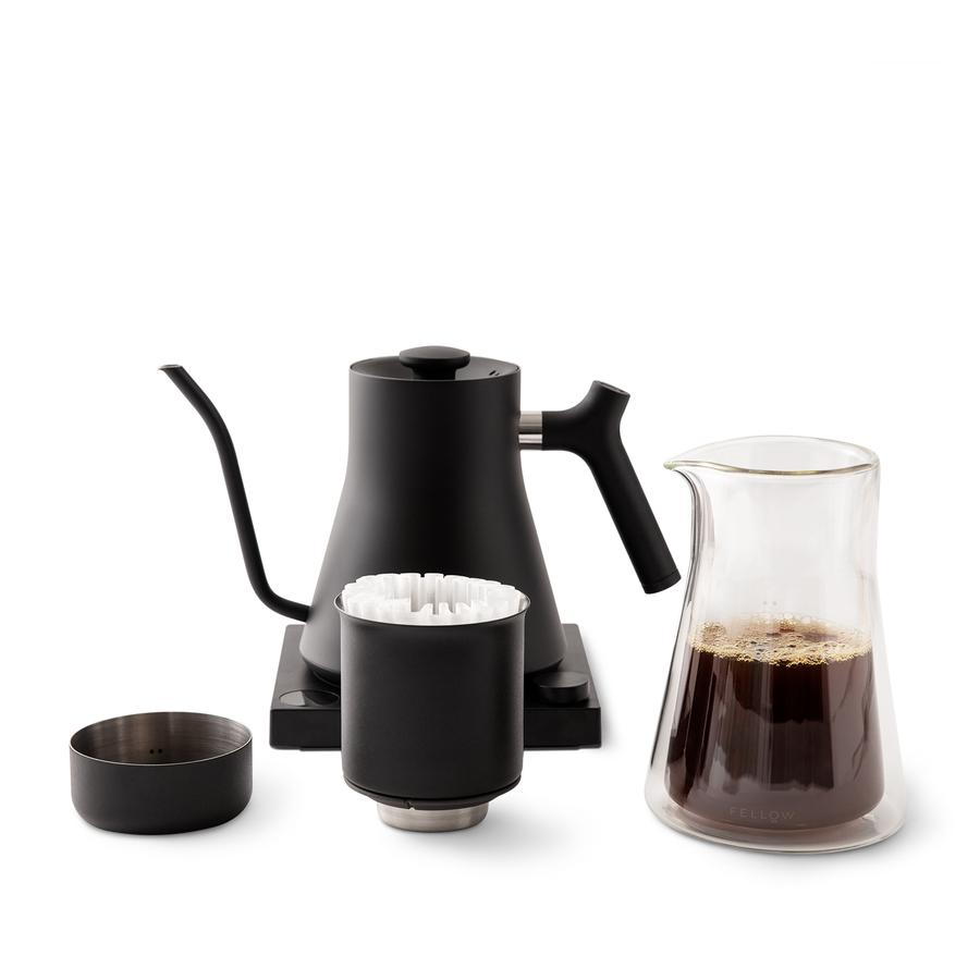 The Pour-Over Social Kit
