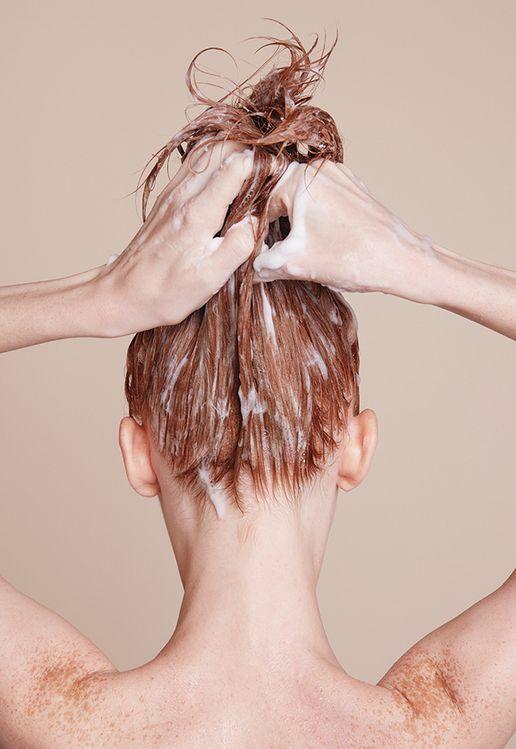 初一初二是水神生日,別在早上洗頭!