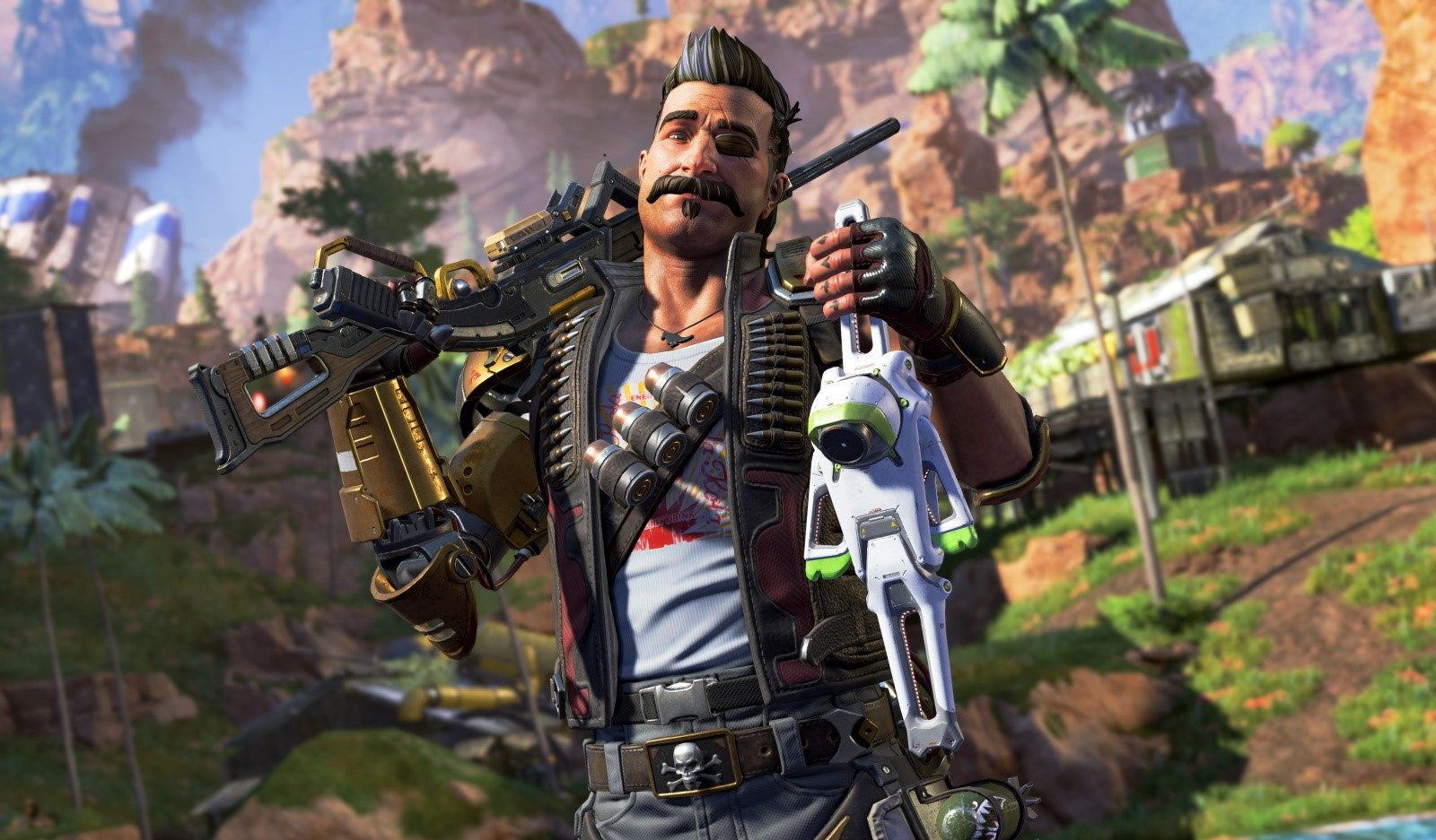 'Apex Legends' comes to Nintendo Switch on March 9th