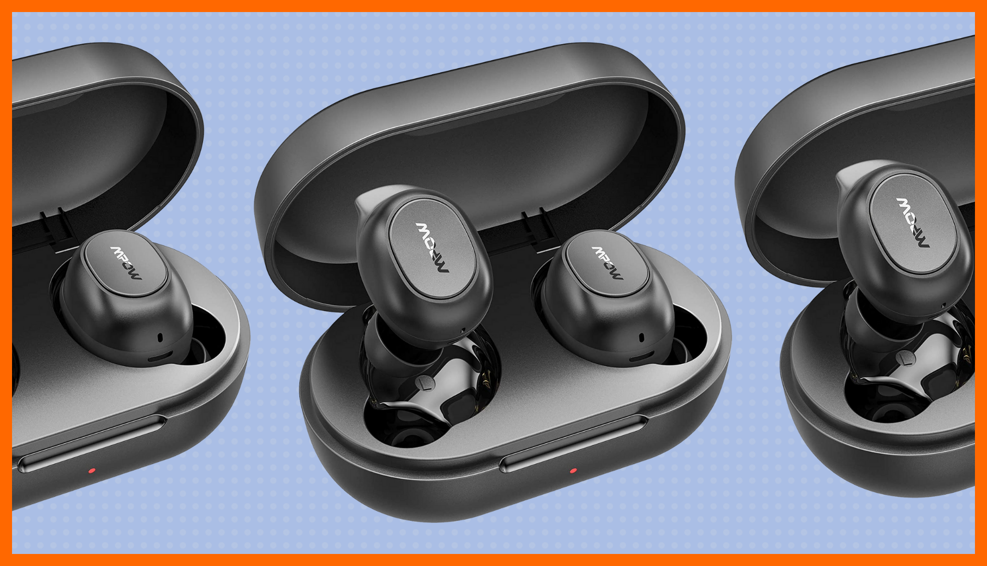 The Mpow Mdots are the best wireless earbuds you've never heard of, and they're just  at Amazon