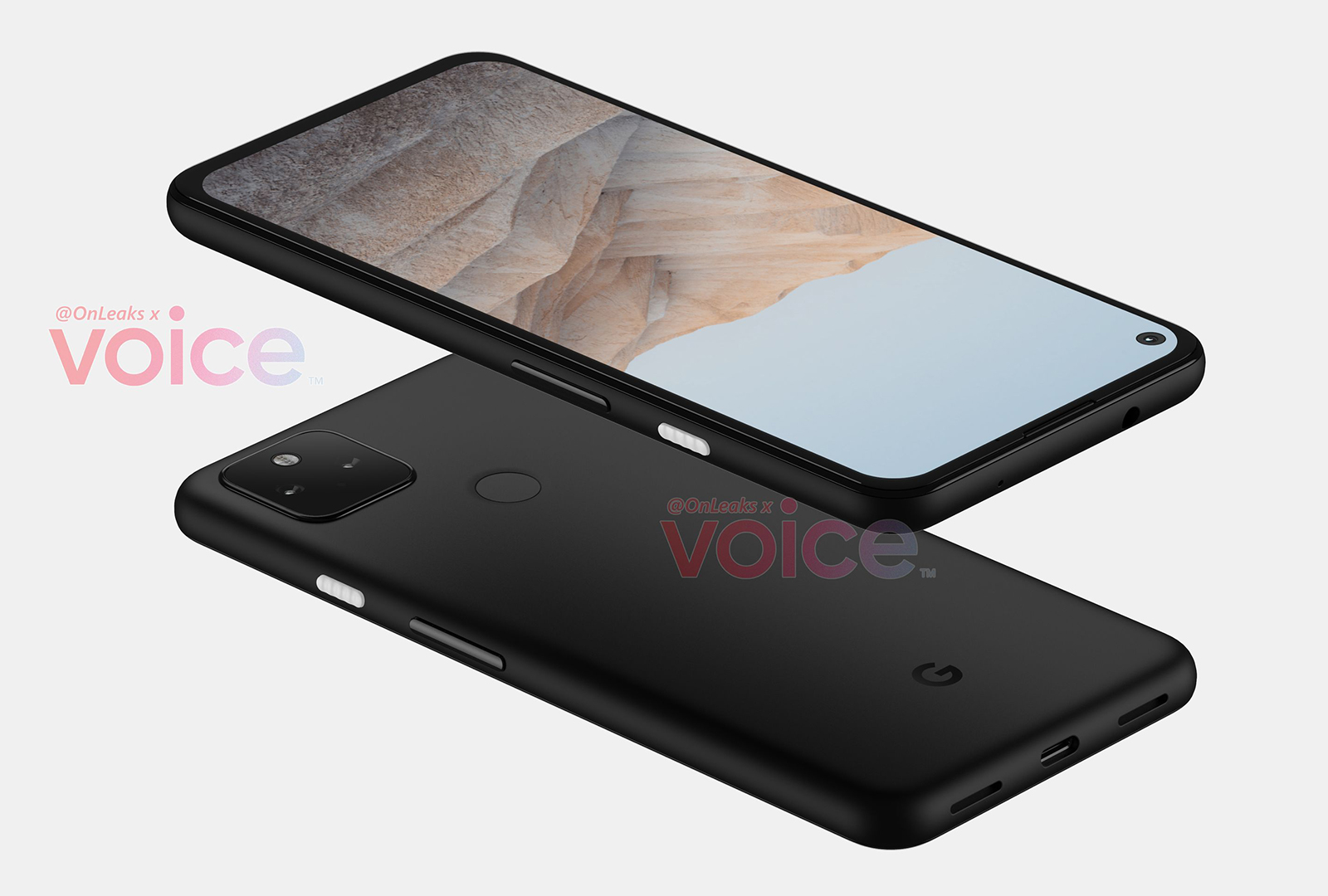 Google's leaked Pixel 5a might be a warmed-over 4a 5G