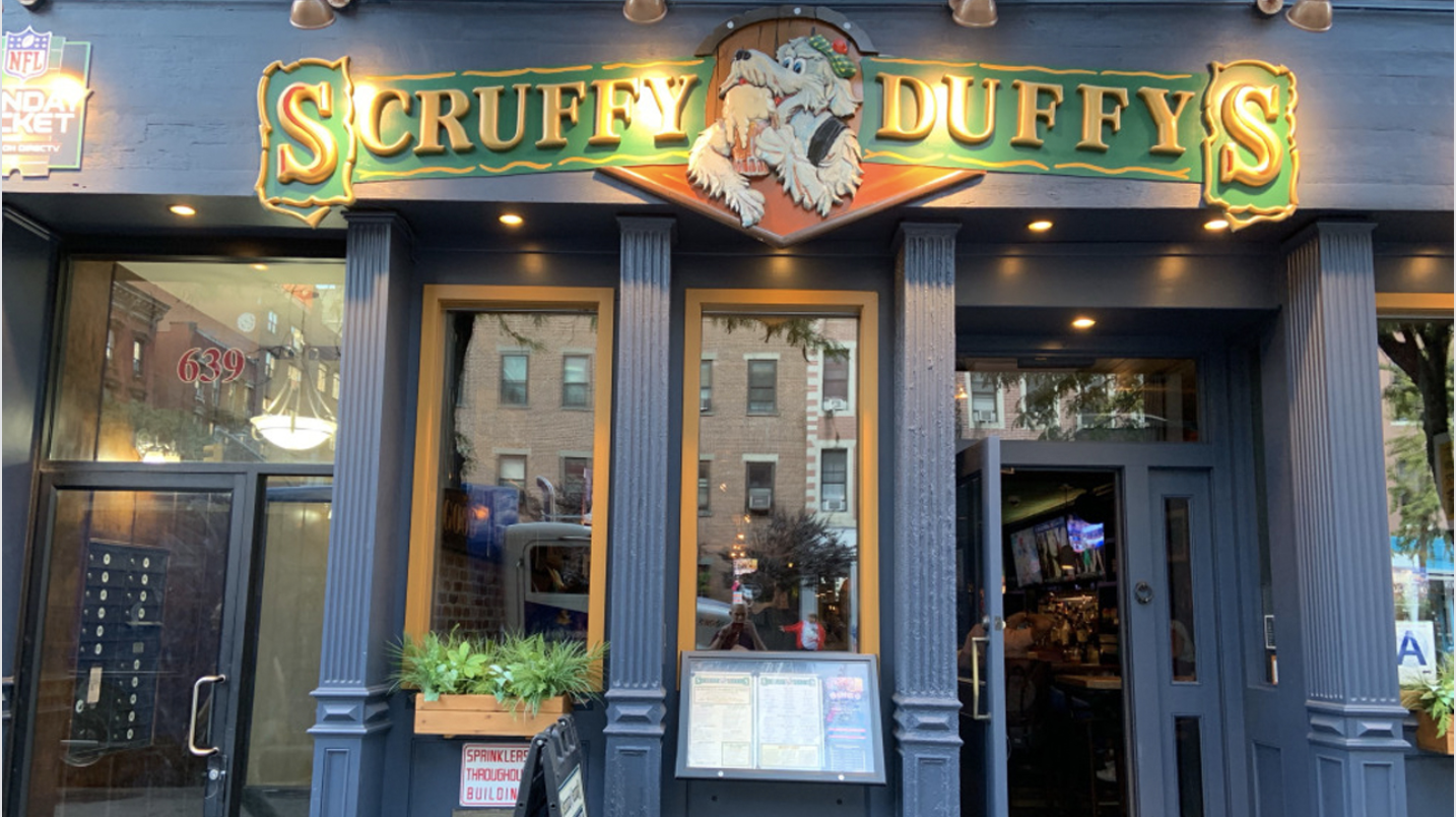 There are two NYC bars for sale – the asking price is 25 bitcoin