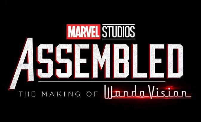 Marvel Studios' Assembled