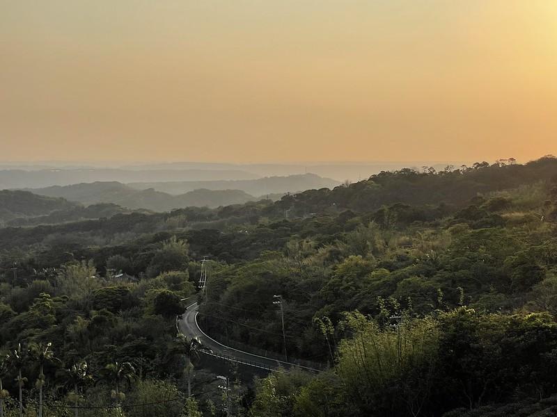桃園龍潭|大北坑休閒農業區