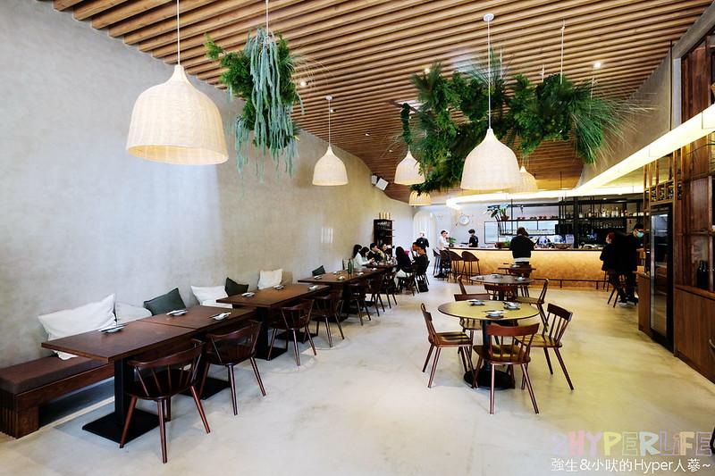 台中 hechino 做茶菜-大墩店