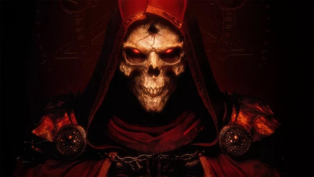 《暗黑破壞神2:獄火重生》