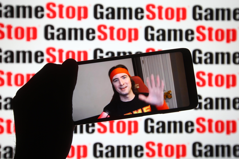 The GameStop phenomenon triggers potential restrictions in corporate America