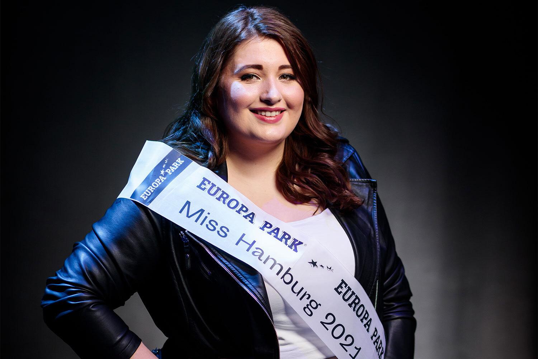 Erstes Plus-Size-Model bei der Wahl zur Miss Germany: So ...