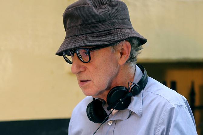 HBO se planta ante la cultura de la cancelación y la censura a Woody Allen