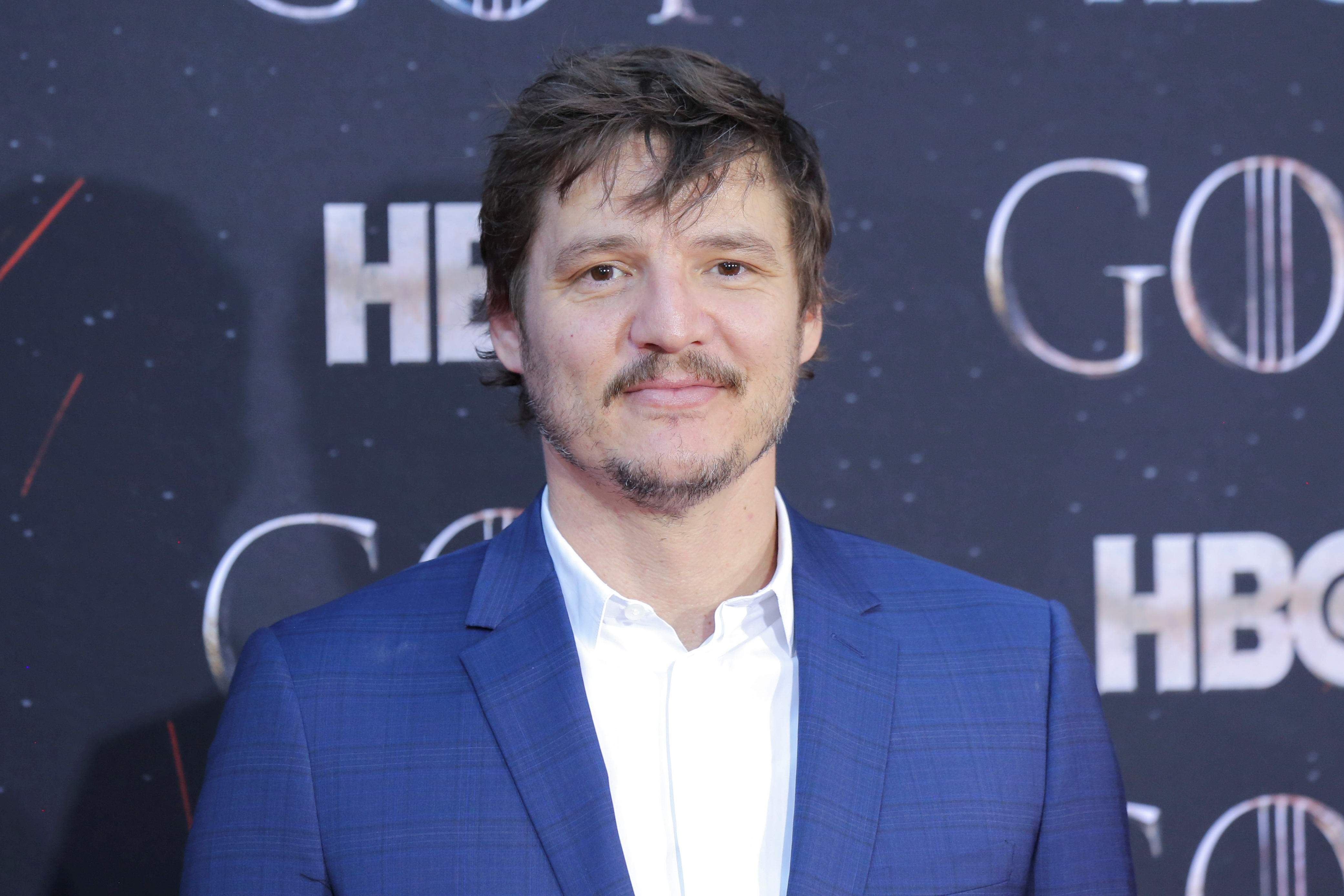 "Pedro Pascal arrives for the premiere of the final season of ""Game of Thrones"" at Radio City Music Hall in New York, U.S., April 3, 2019. REUTERS/Caitlin Ochs"