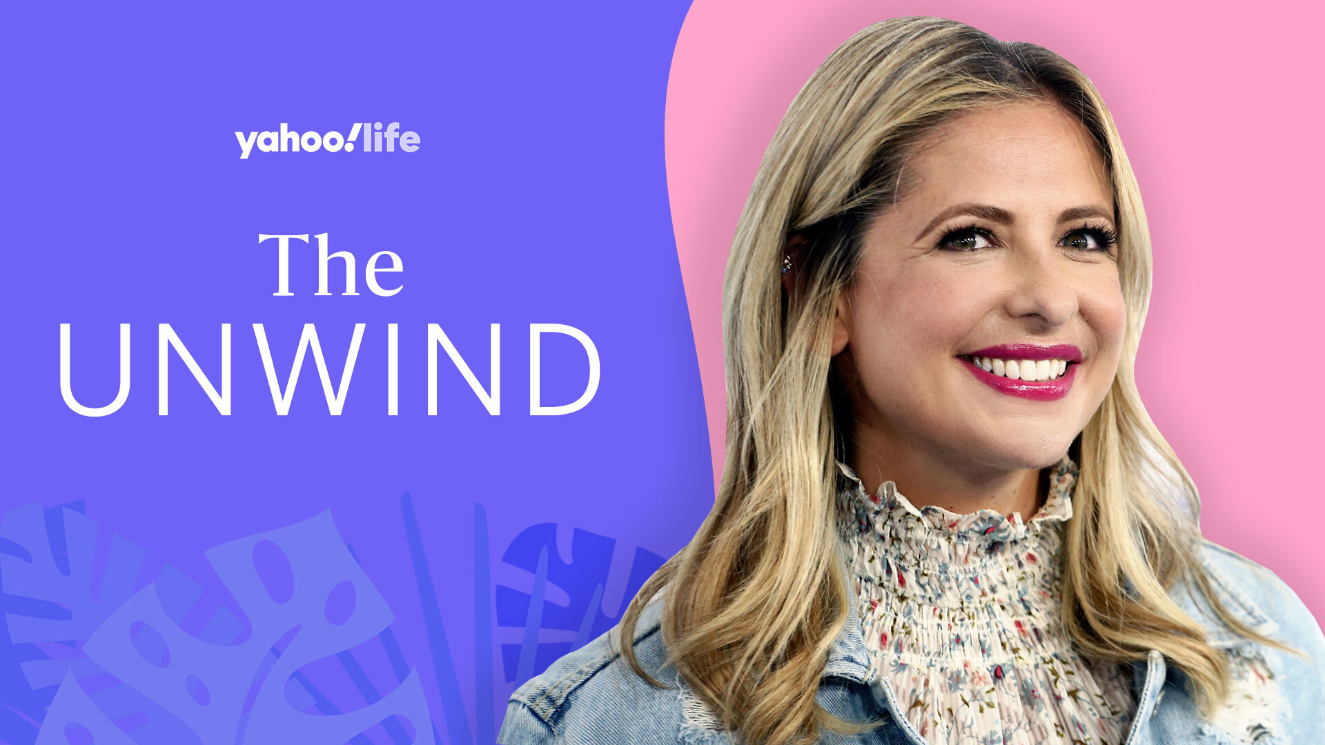 Sarah Michelle Gellar says the pandemic is 'the hardest thing that I've ever faced in my life' - Yahoo Lifestyle