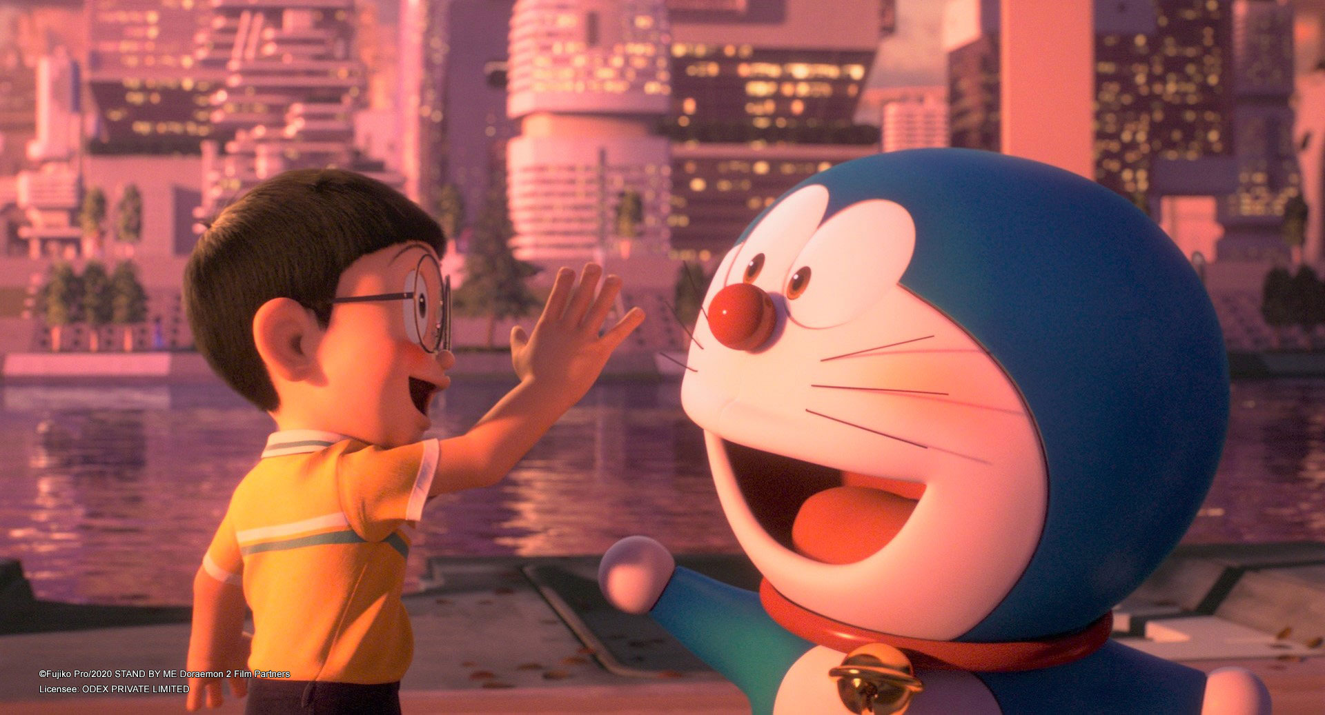 Stand By Me Doraemon 2 Review Nobita Strikes A Chord With The Vulnerable Child Inside All Of Us