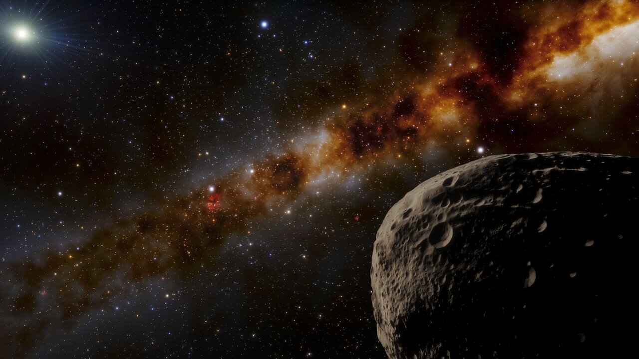Astronomers confirm most distant object in our solar system, which takes 1,000 years to go round the sun