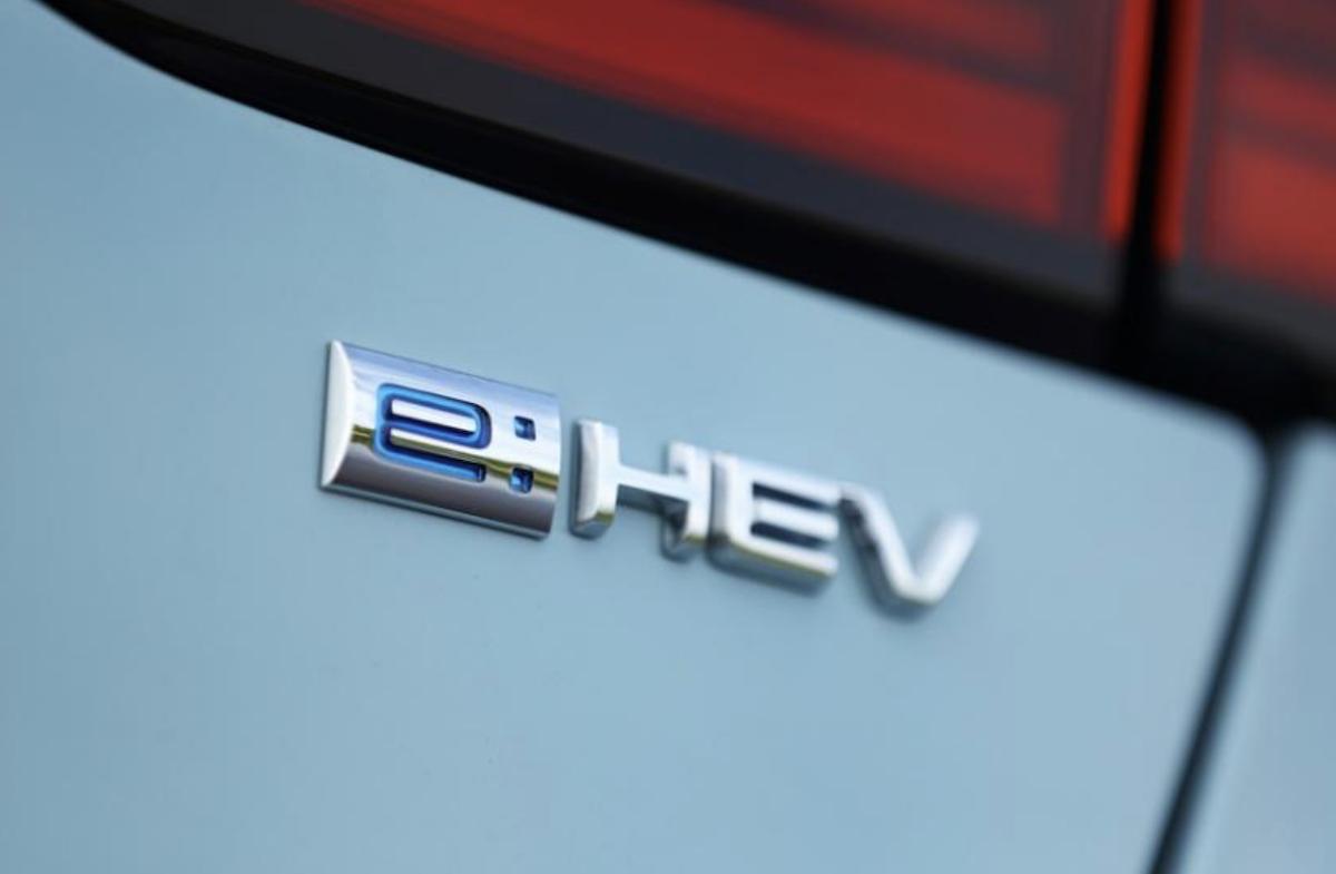 動力系統有望搭載新世代 Fit 的 1.5 升 e:HEV 混合動力系統。