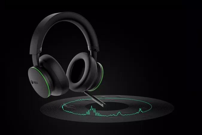 Xbox Wireless Headphones