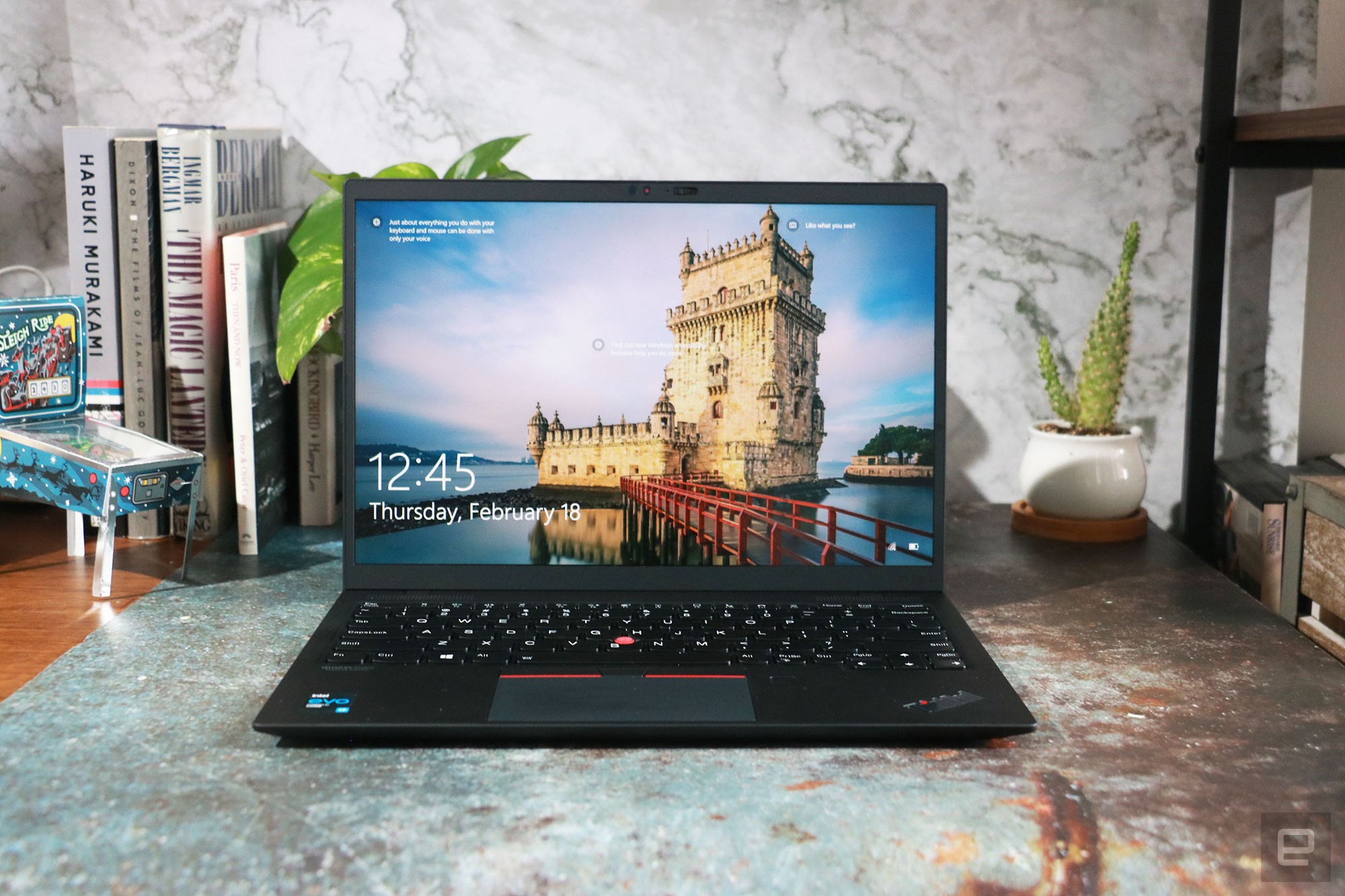 ThinkPad X1 Nano review: Light and mighty but doesn't last