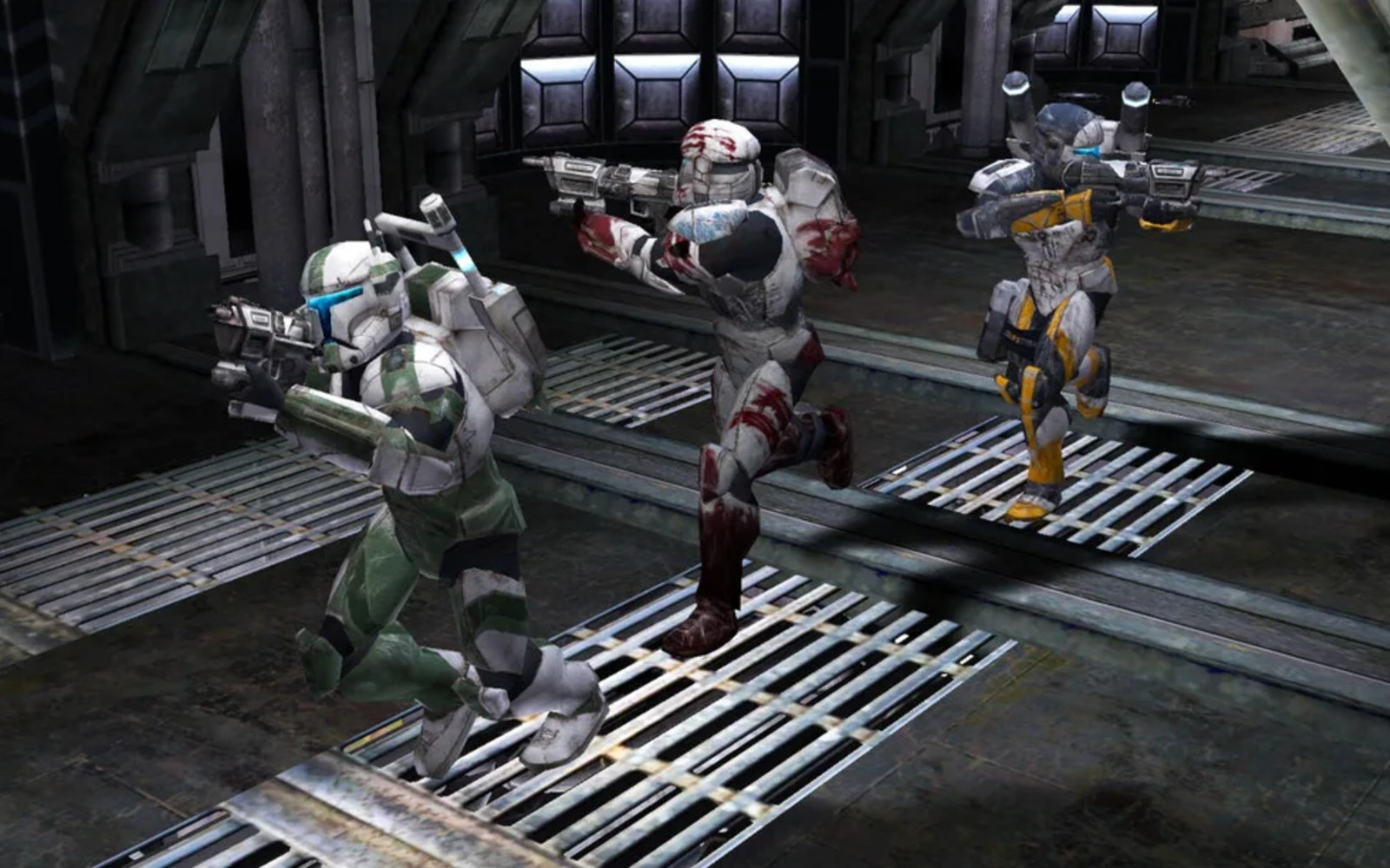 Xbox classic 'Star Wars: Republic Commando' is coming to PS4 and Switch