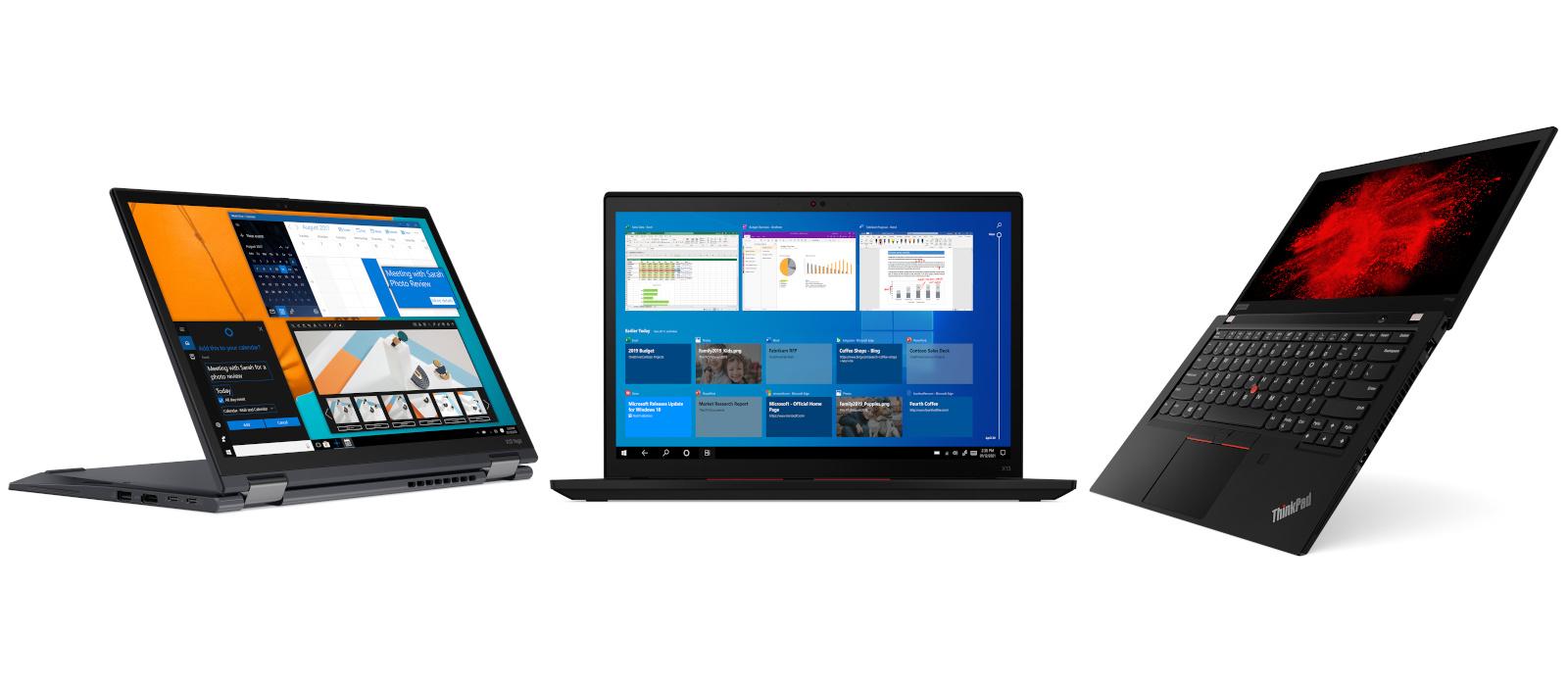 聯想ThinkPad