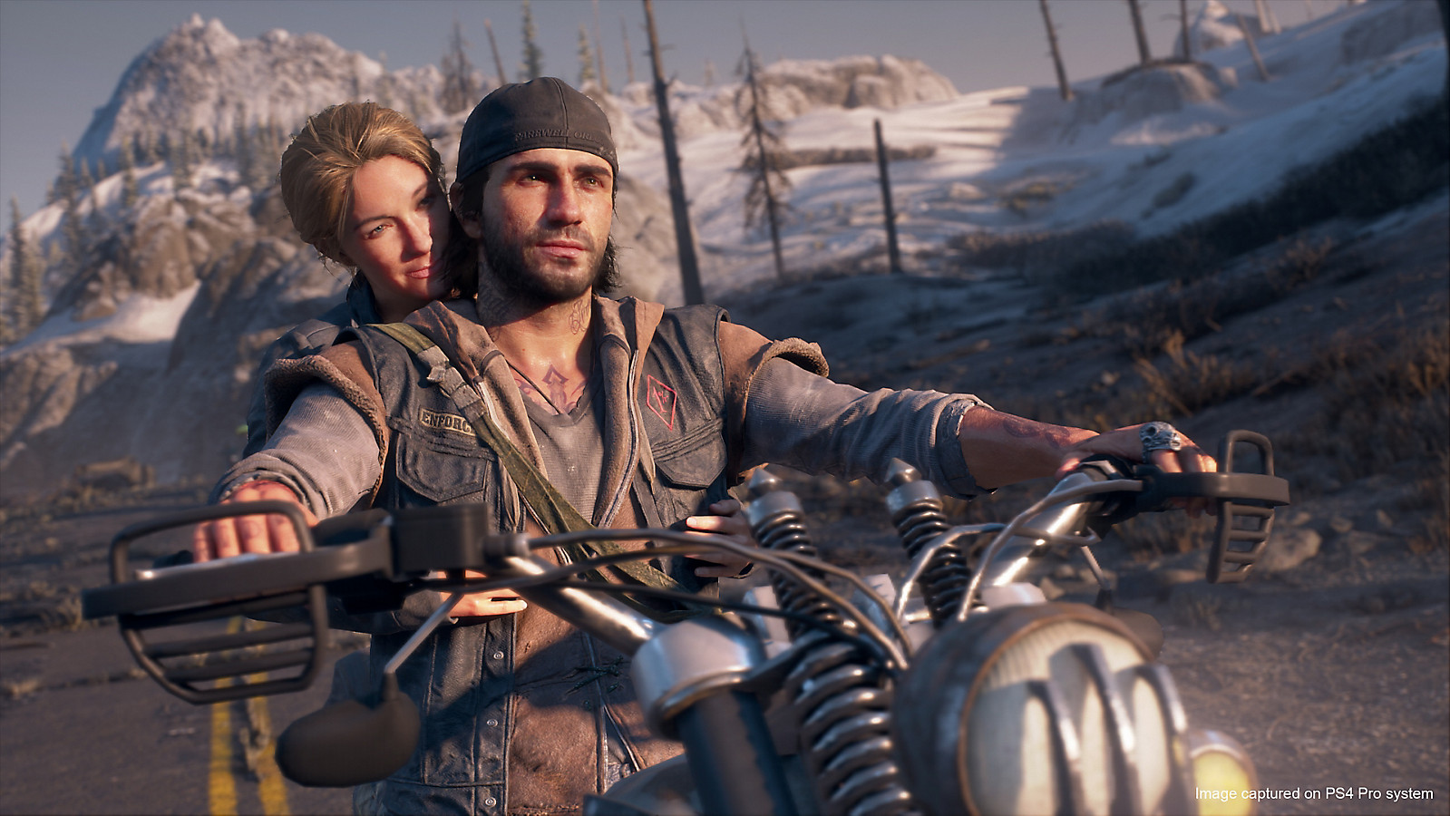 Sony's 'Days Gone' is coming to PC this spring   Engadget