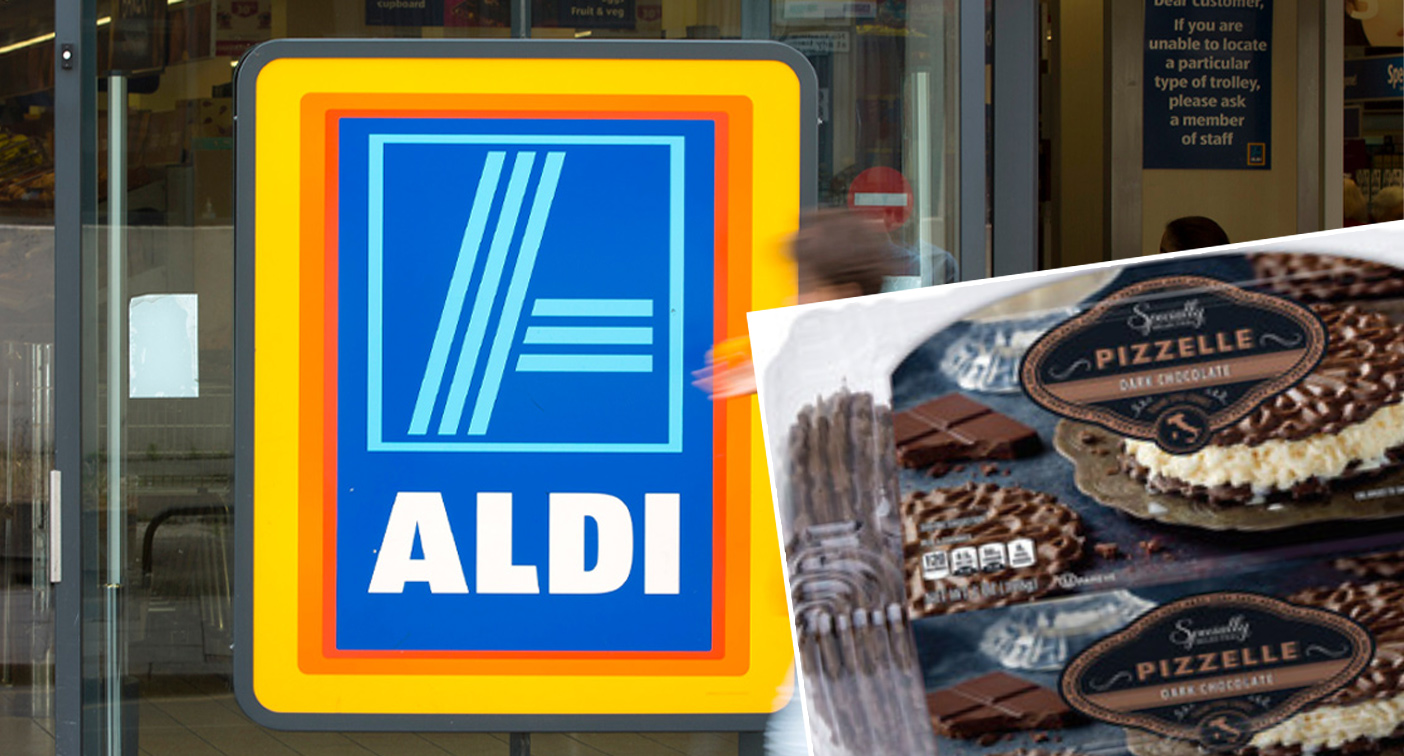 Aldi customer 'outraged' after child eats 'alcoholic' dessert