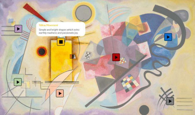 Google synesthesia