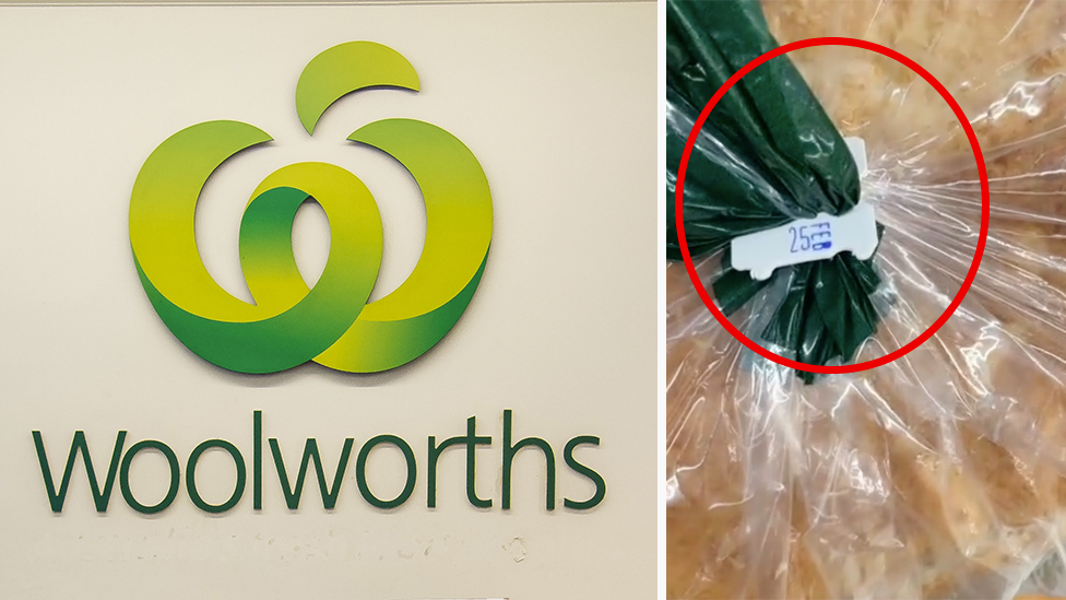 This Woolworths TikTok bread hack will change the way you shop