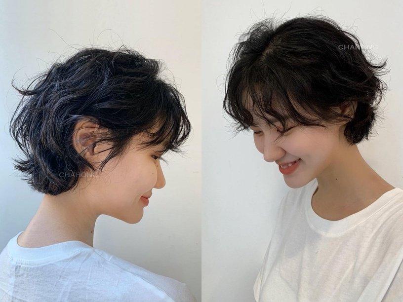 韓國2021春夏髮型範本推薦