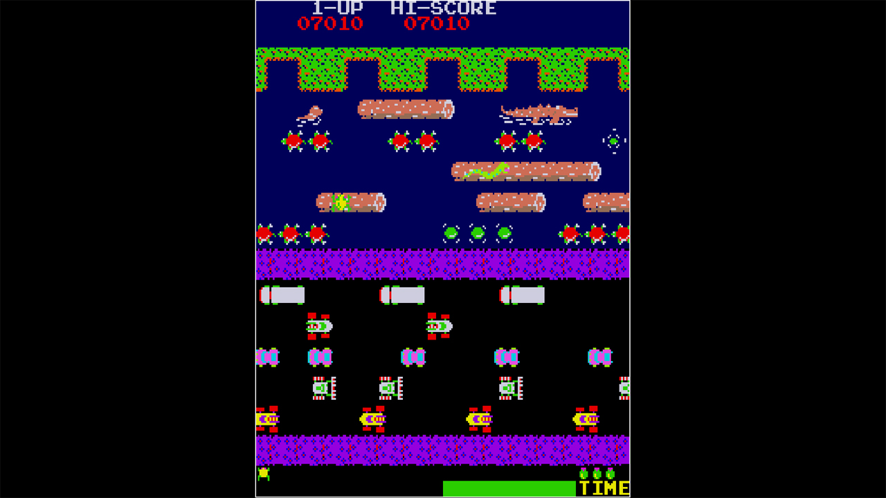 You're a frog in Peacock's upcoming physical competition show 'Frogger'