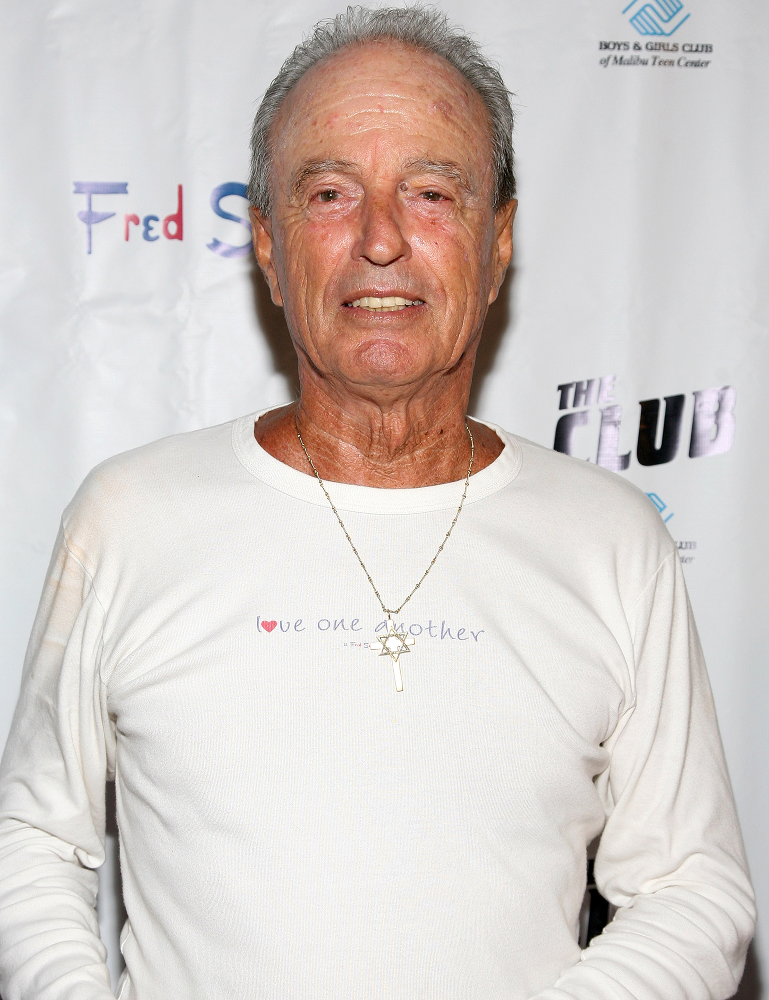 Fred Segal, LA celebrity fashion retailer, dead at 87