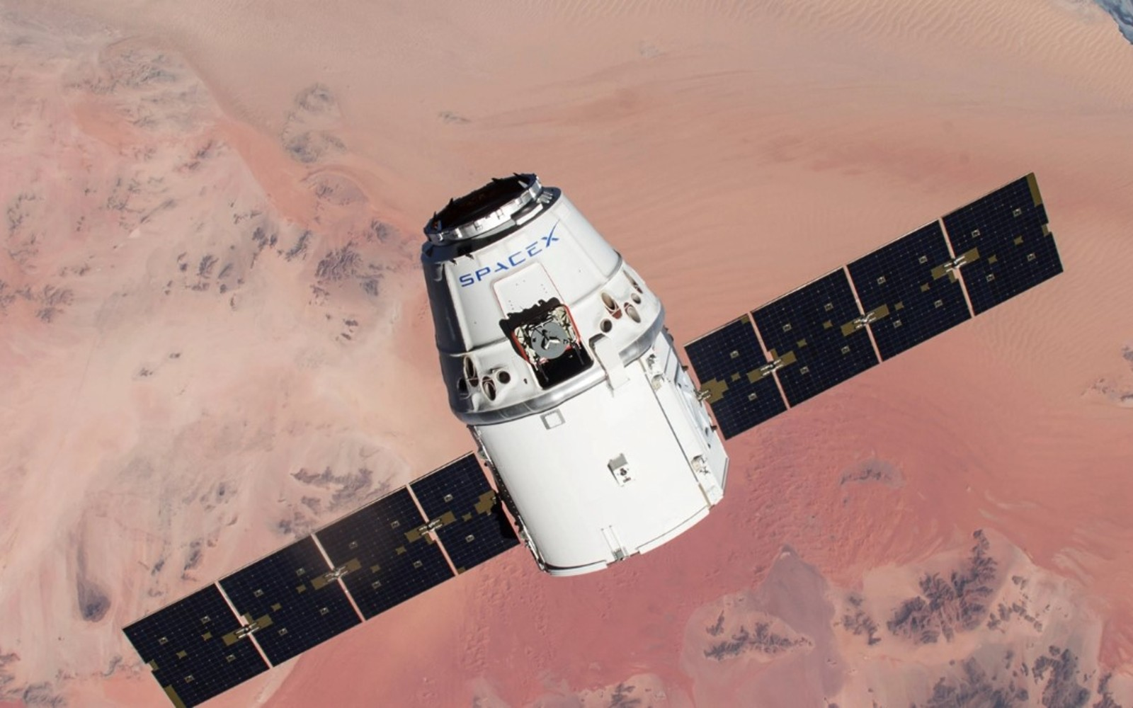 SpaceX will fly four civilians into space later this year | Engadget