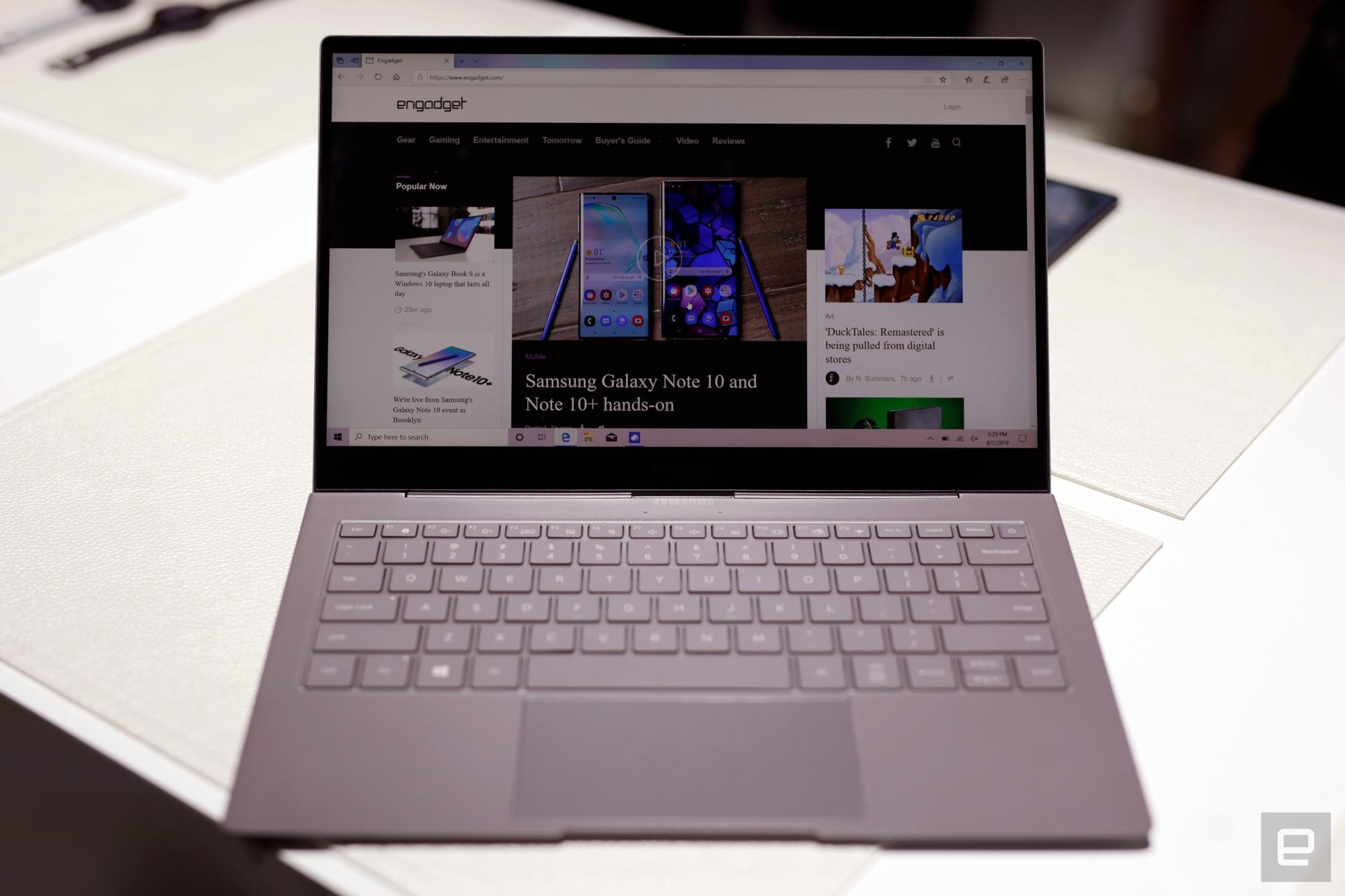 ARM laptop