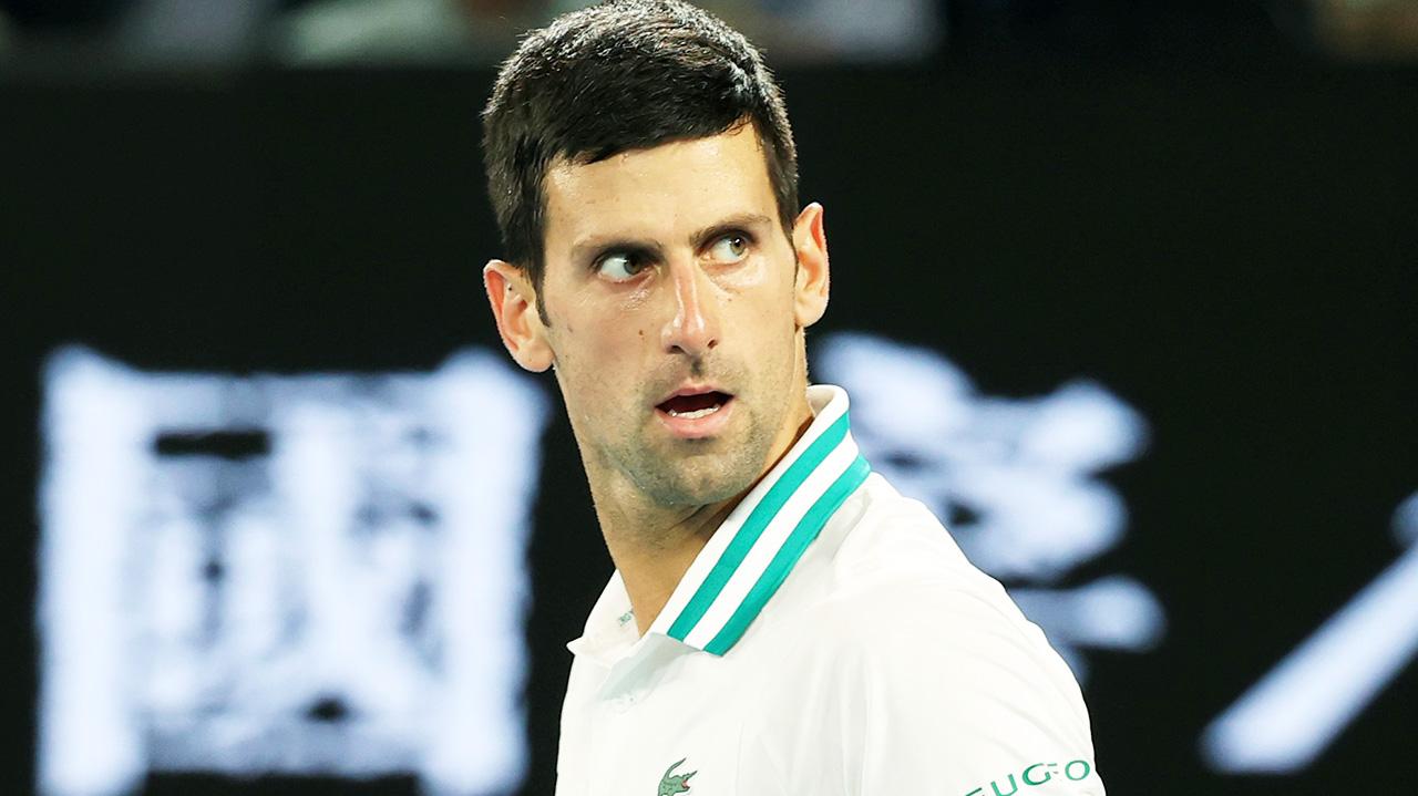 Rival exposes stark truth behind Novak Djokovic dominance