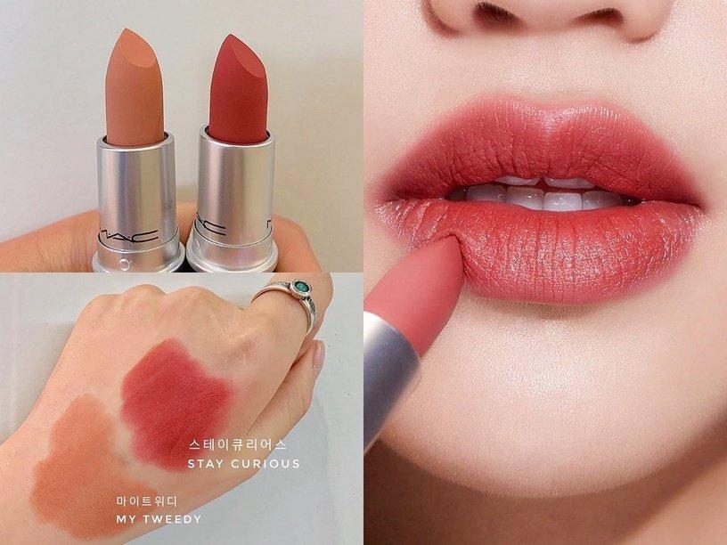 化妝師教學唇部妝前保養步驟