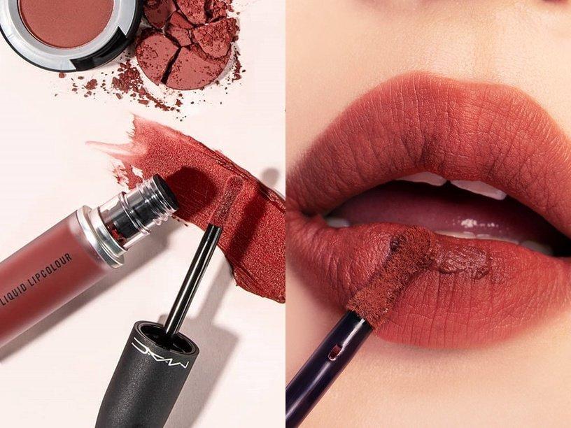 化妆师教学唇部妆前保养步骤