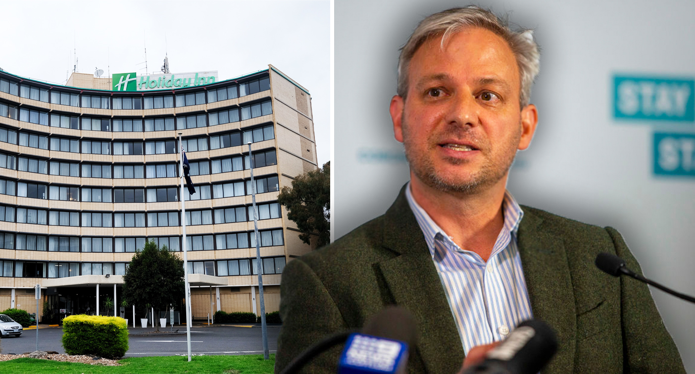 The 'critical' must for Victoria's Covid lockdown to end on time – Yahoo News Australia