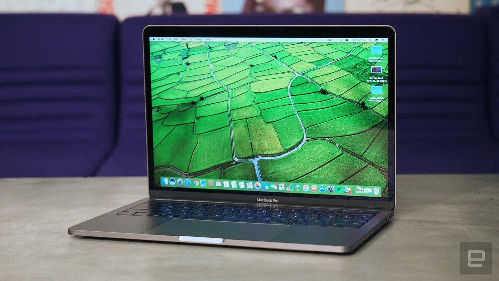 Apple will replace 2016/2017 MacBook Pro batteries that refuse to charge