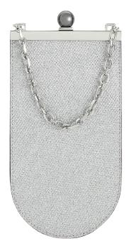 長型包身設計,能輕鬆裝進所有日常必需品,是一款造型、實用度兼具的首選包。