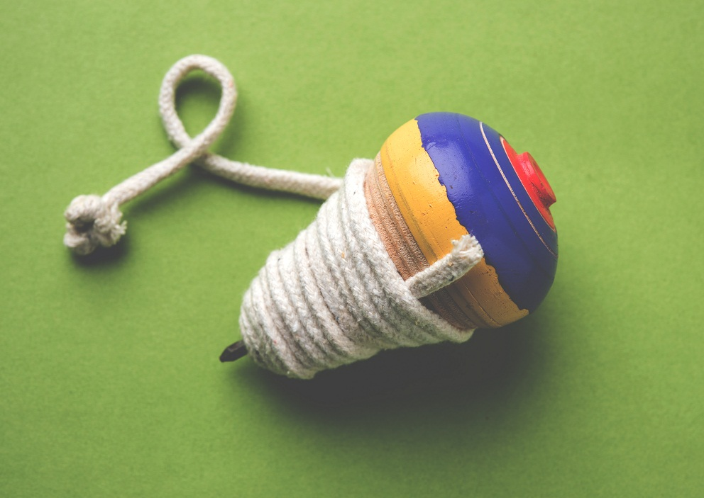 10 traditional Indian toys that are good for play and the planet