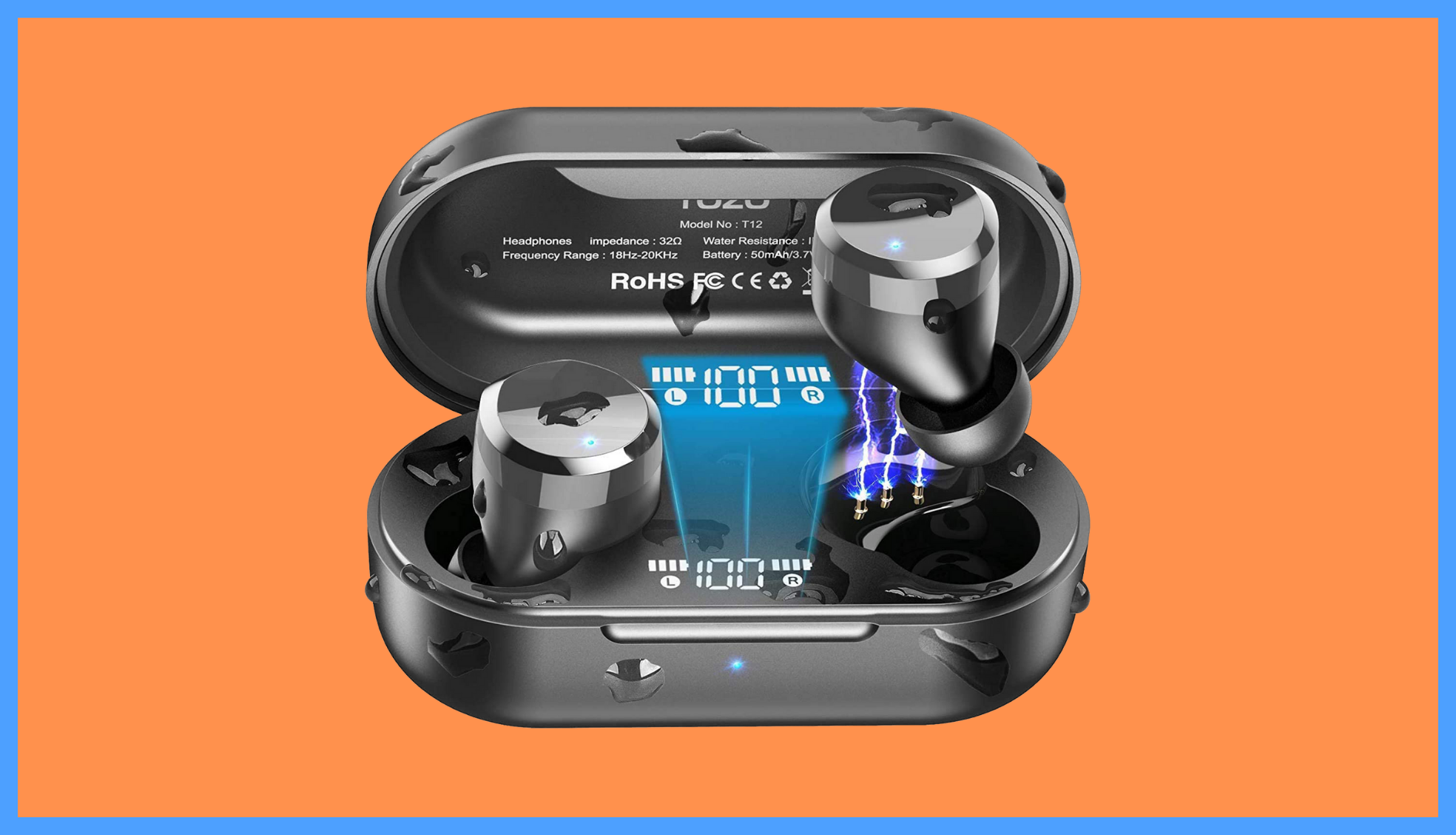 'Glad I held off buying the AirPods Pro': Save nearly 50 percent on these epic earbuds—they're just $32! - Yahoo Entertainment