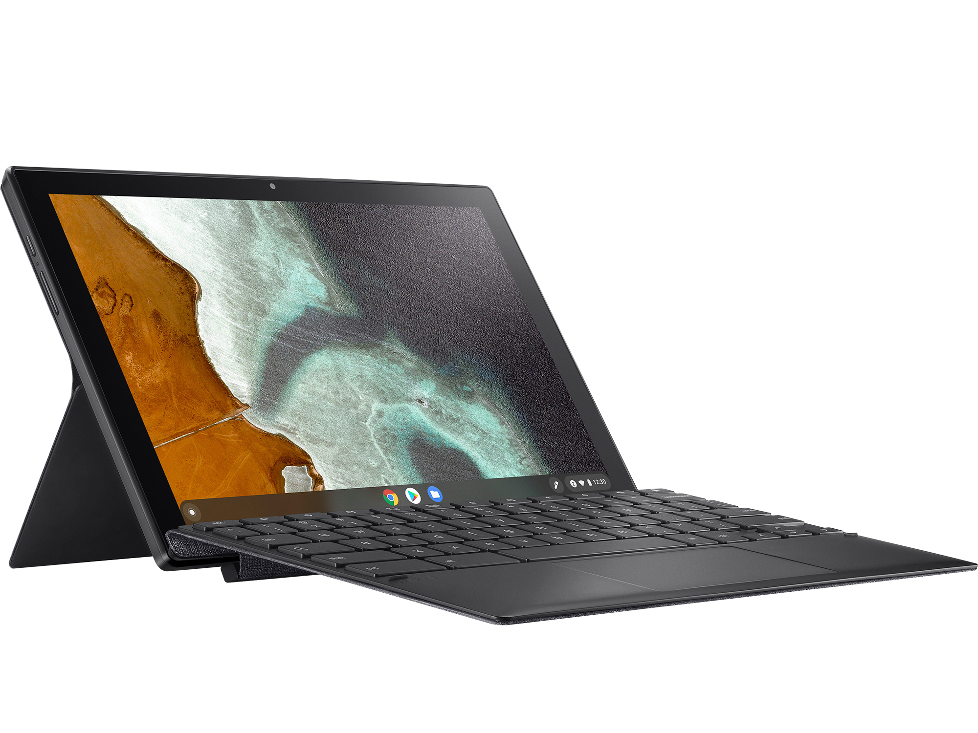 ASUS Chromebook Derachable CM3