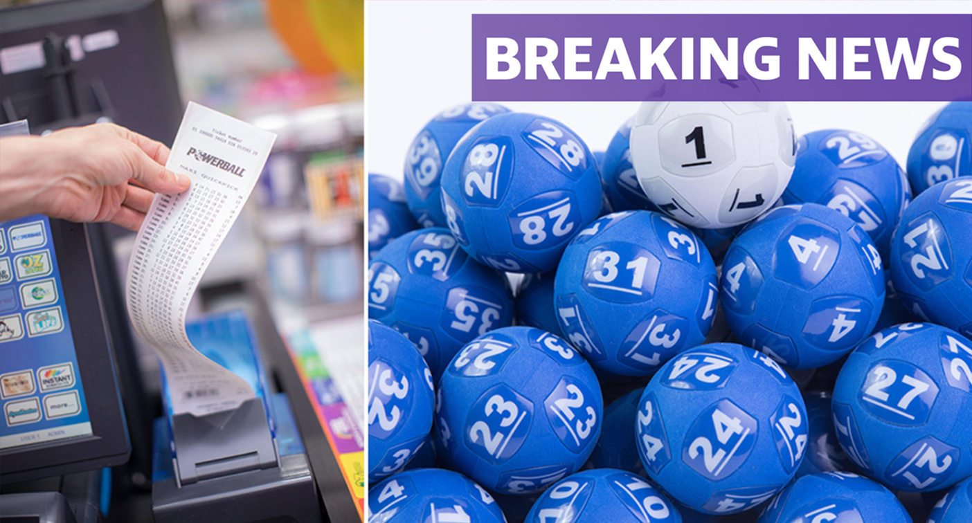 Powerball draw 1294: The numbers you need to win $20m jackpot