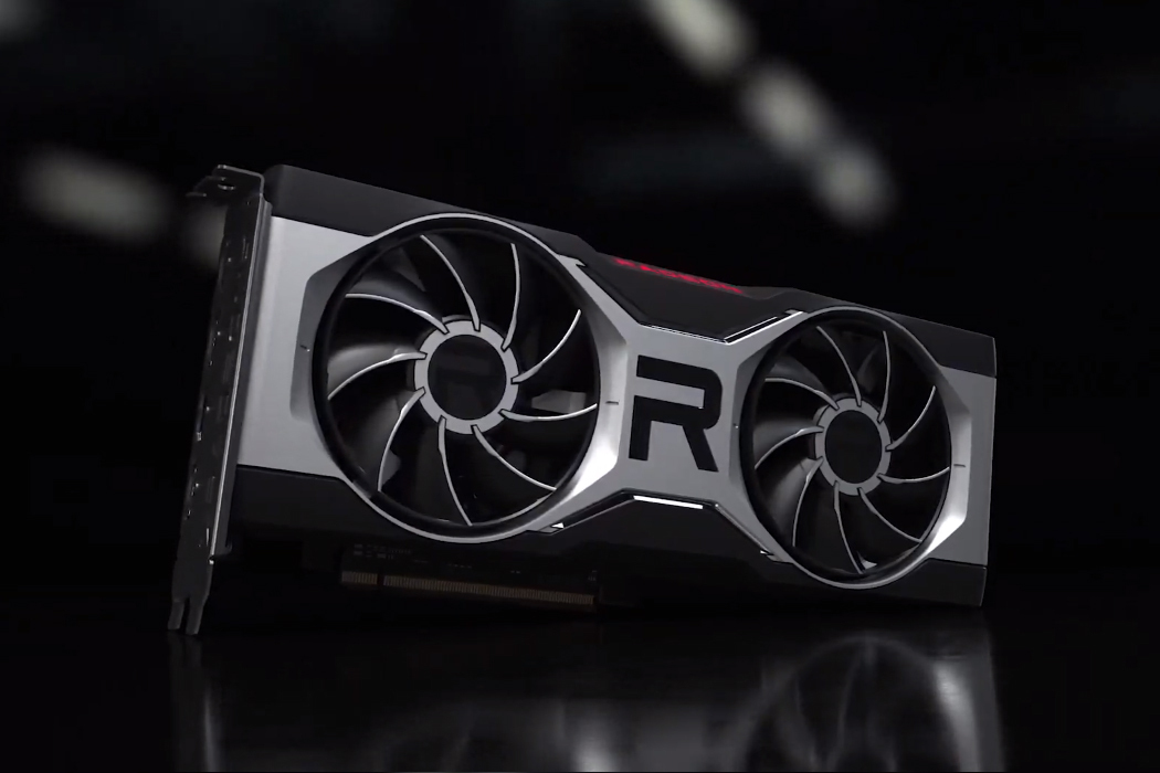 AMD's Radeon RX 6700 XT is a $479 GPU for 1440p gaming