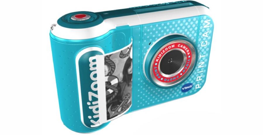 VTech'in çocuklar için en yeni şipşak kamerası sadece bir kuruşa fotoğraf basıyor | Engadget