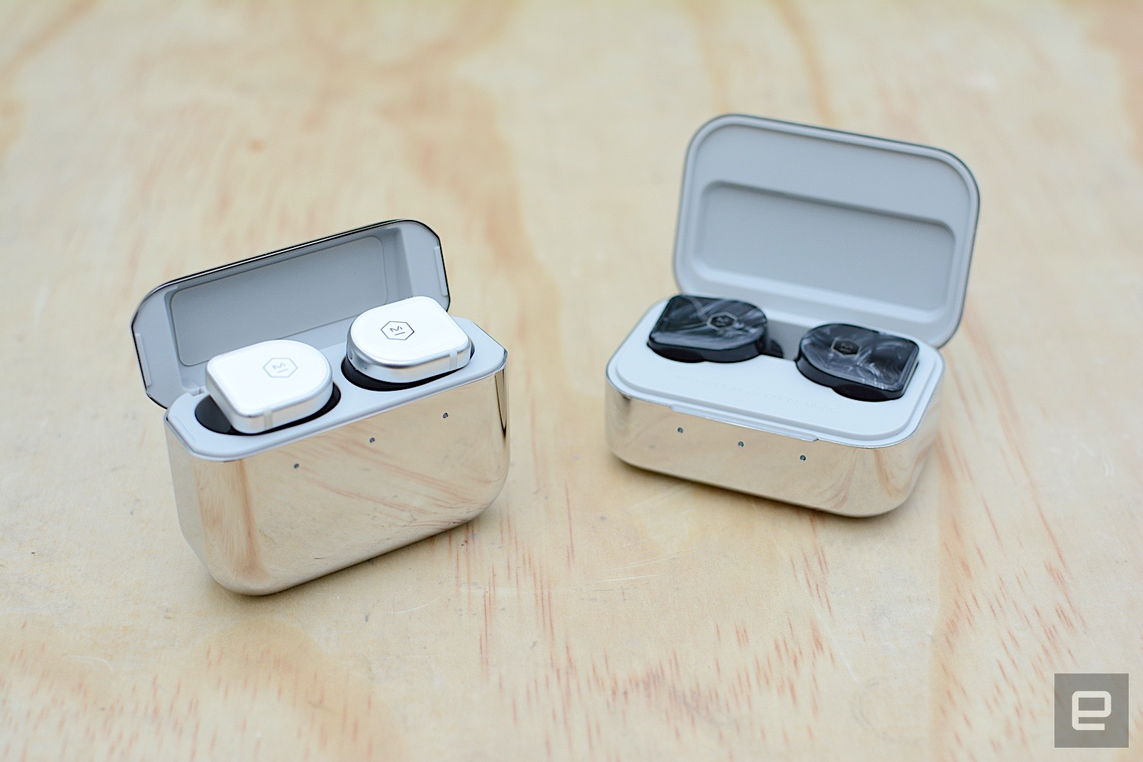 <p>With its latest true wireless earbuds, Master &amp; Dynamic continues to refine its initial design. The company improved its natural, even-tuned trademark sound to create audio quality normally reserved for over-ear headphones. There are some minor gripes, but M&amp;D covers nearly all of the bases for its latest flagship earbuds, which are undoubtedly the company's best yet.</p>