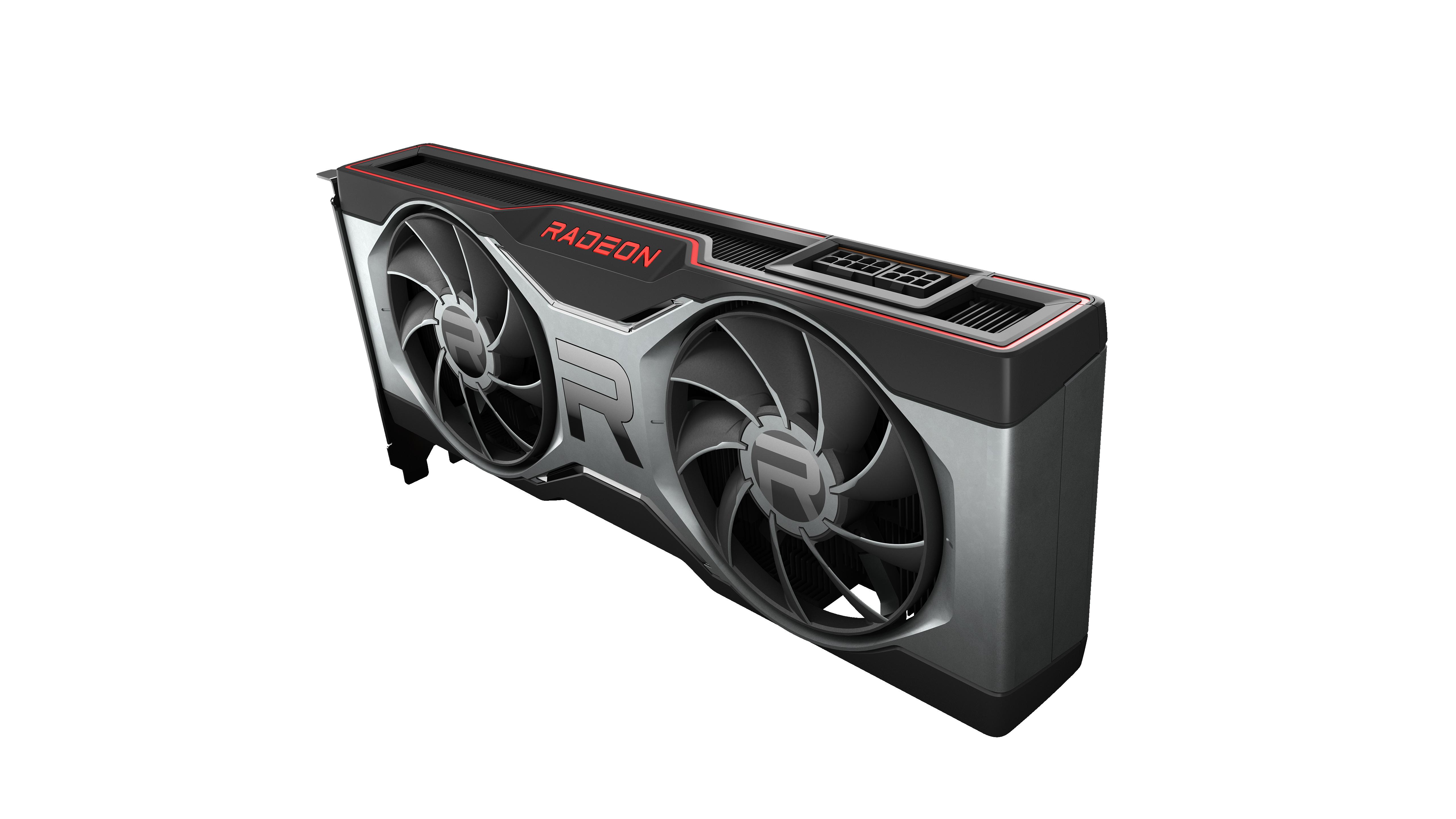 Radeon RX 6700 XT image