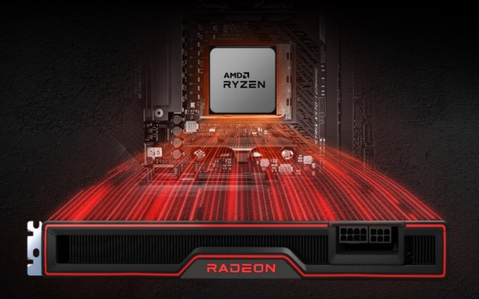 AMD's speed-boosting memory feature is coming to Ryzen 3000-series CPUs