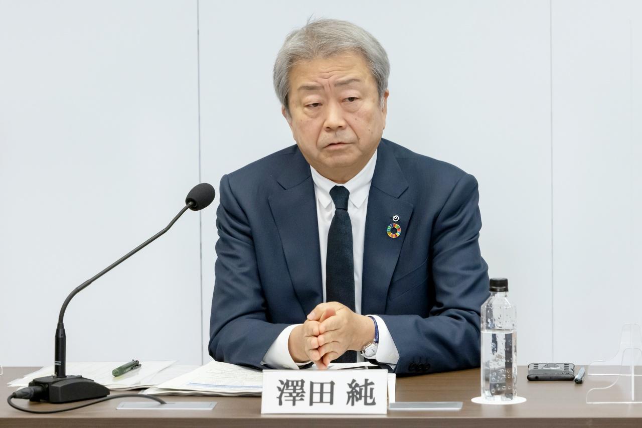 NTT Masahiro Sano