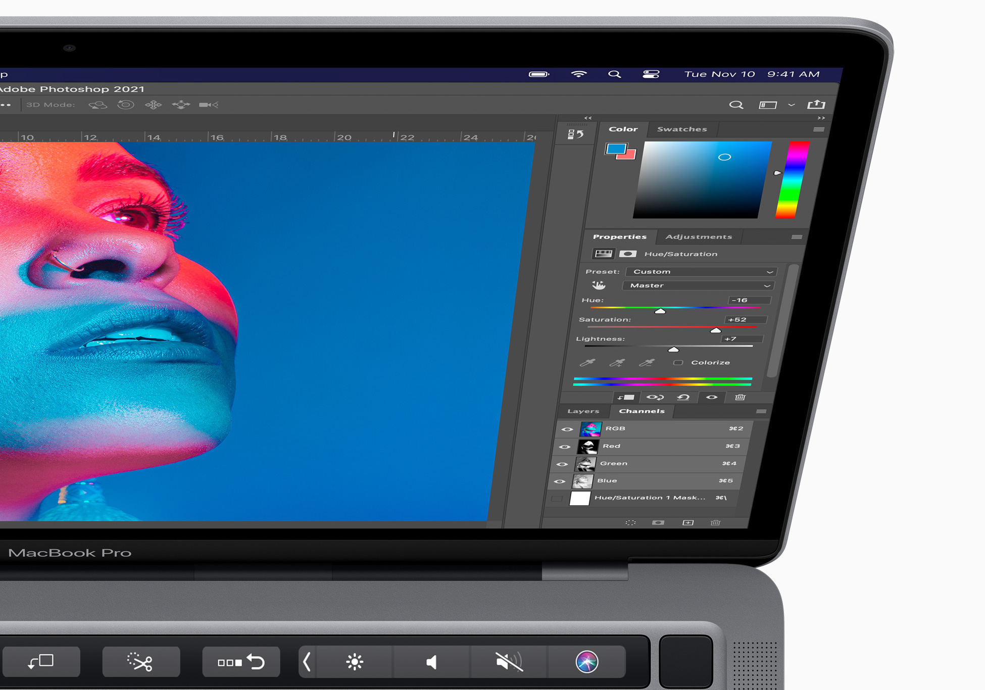 Adobe on M1 Mac